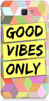 Good Vibes Only Mobile Covers for Samsung Galaxy On Nxt