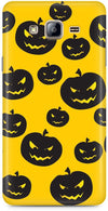 Halloween Fun Designer Cases for Samsung Galaxy On7