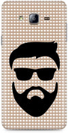 Handsome Beard Designer Cases for Samsung Galaxy On7 Pro