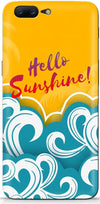 Hello Sunshine Designer Cases for iPhone 7 Plus