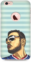 Hipster Player Mobile Cases for iPhone 6