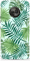 Jungle Tales Designer Case For Motorola Moto X4