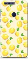 Lemony Lemonade Designer Case For Huawei Honor 8