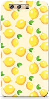 Lemony Lemonade Designer Case For Huawei P10