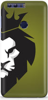 Lion King Designer Case For Huawei Honor 8