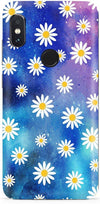 Little Daisy Designer Case For Xiaomi Redmi Note 5 Pro