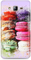 Macaroons Feast Designer Case For Samsung Galaxy On5