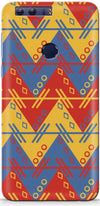 Mexican Pattern Designer Case For Huawei Honor 8