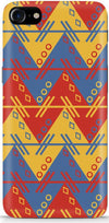 Mexican Pattern Designer Case For Apple iPhone 8