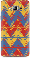 Mexican Pattern Designer Case For Samsung Galaxy On5