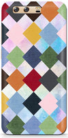 Mighty Tiles Designer Case For Huawei P10
