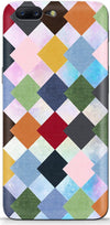 Mighty Tiles Designer Case For OnePlus 5