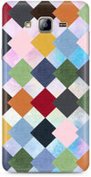 Mighty Tiles Designer Case For Samsung Galaxy On5