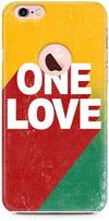 One Love Mobile Cases for iPhone 6