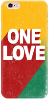 One Love Mobile Covers for iPhone 6S