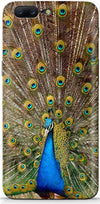 Peacock the Angel Designer Cases for iPhone 7 Plus