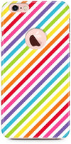 Rainbow Burst Mobile Covers for iPhone 6