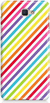 Rainbow Burst Designer Cases for Samsung Galaxy On Nxt