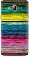 Rainbow Colors Designer Case for Samsung Galaxy On5
