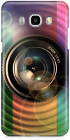 Rainbow Lens Mobile Cases for Samsung Galaxy On8