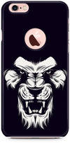Roaring Lion  Mobile Covers for iPhone 6