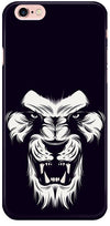 Roaring Lion  Designer Cases for iPhone 6S