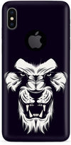 Roaring Lion  Mobile Cases for iPhone X