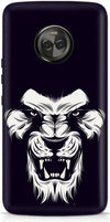 Roaring Lion  Mobile Covers for Motorola Moto X4
