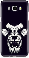 Roaring Lion  Mobile Cases for Samsung Galaxy J5 2016