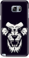 Roaring Lion  Mobile Covers for Samsung Galaxy Note 5