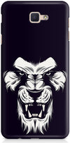 Roaring Lion  Designer Cases for Samsung Galaxy On Nxt