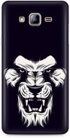 Roaring Lion  Mobile Cases for Samsung Galaxy On7 Pro