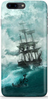 Sail In The Winds Designer Case For Apple iPhone 7 Plus