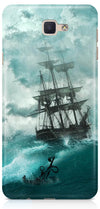 Sail In The Winds Designer Case For Samsung Galaxy J7 Prime