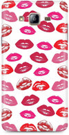 Shining Lips Designer Case for Samsung Galaxy On5