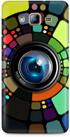Smile Please Designer Cases for Samsung Galaxy On5