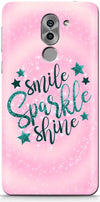 Sparkle It Designer Case for Huawei Honor 6X