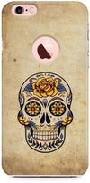 Sugar Skull Mobile Cases for iPhone 6