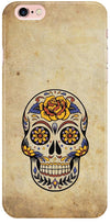 Sugar Skull Mobile Covers for iPhone 6S