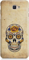Sugar Skull Mobile Cases for Samsung Galaxy J7 Prime