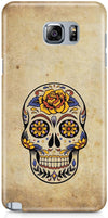Sugar Skull Mobile Cases for Samsung Galaxy Note 5