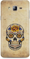 Sugar Skull Designer Cases for Samsung Galaxy On7 Pro