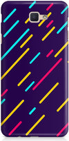 Throwing Lights Mobile Covers for Samsung Galaxy J7 Prime