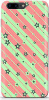 Twinkle Stars Designer Case For Apple iPhone 7 Plus