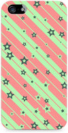 Twinkling Stars Designer Case For Apple iPhone 5s