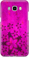 Twinkle Stars Mobile Cases for Samsung Galaxy J7 2016