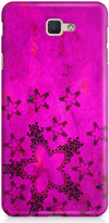 Twinkle Stars Mobile Cases for Samsung Galaxy On Nxt