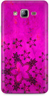 Twinkling Stars Designer Case For Samsung Galaxy On5