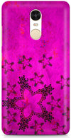 Twinkle Stars Mobile Cases for Xiaomi Redmi Note 4