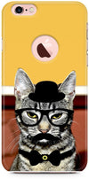 Uncle Cat Mobile Covers for iPhone 6